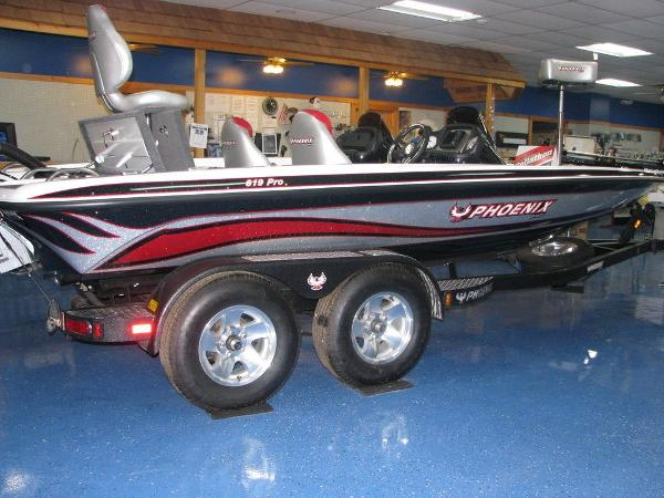 2019 Phoenix boat for sale, model of the boat is Popular Color Options & Image # 8 of 28