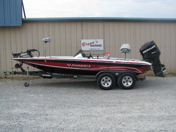 2019 Phoenix boat for sale, model of the boat is Popular Color Options & Image # 9 of 28