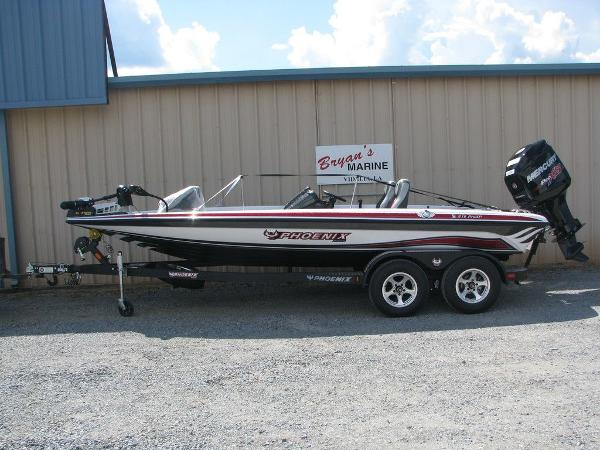 2019 Phoenix boat for sale, model of the boat is Popular Color Options & Image # 10 of 28