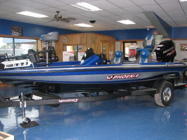 2019 Phoenix boat for sale, model of the boat is Popular Color Options & Image # 11 of 28