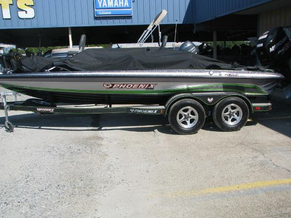 2019 Phoenix boat for sale, model of the boat is Popular Color Options & Image # 12 of 28