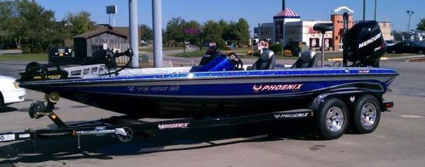 2019 Phoenix boat for sale, model of the boat is Popular Color Options & Image # 13 of 28