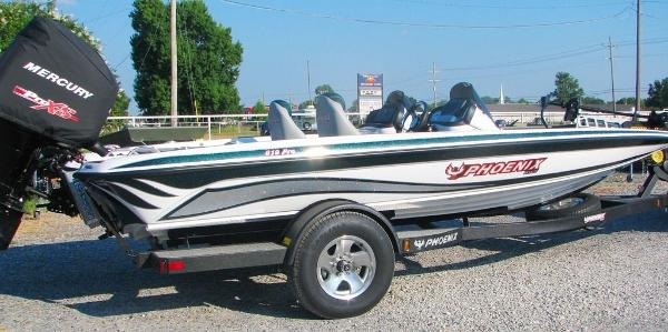 2019 Phoenix boat for sale, model of the boat is Popular Color Options & Image # 14 of 28