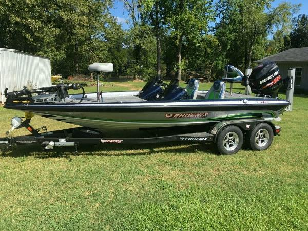 2019 Phoenix boat for sale, model of the boat is Popular Color Options & Image # 16 of 28