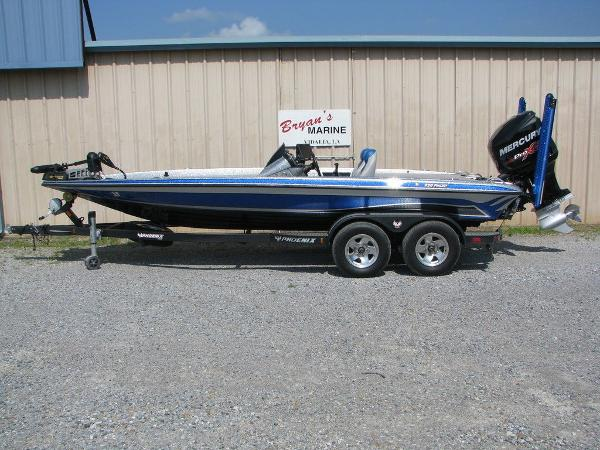 2019 Phoenix boat for sale, model of the boat is Popular Color Options & Image # 17 of 28