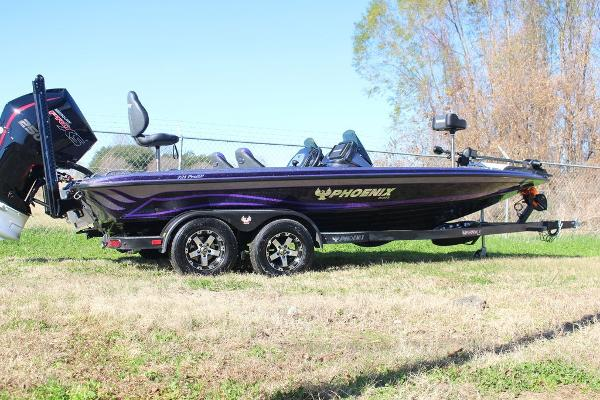 2019 Phoenix boat for sale, model of the boat is Popular Color Options & Image # 18 of 28