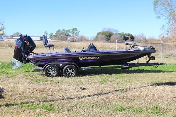 2019 Phoenix boat for sale, model of the boat is Popular Color Options & Image # 20 of 28