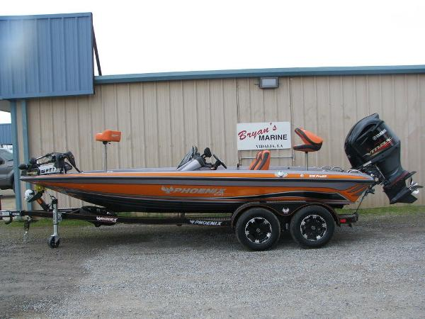 2019 Phoenix boat for sale, model of the boat is Popular Color Options & Image # 21 of 28