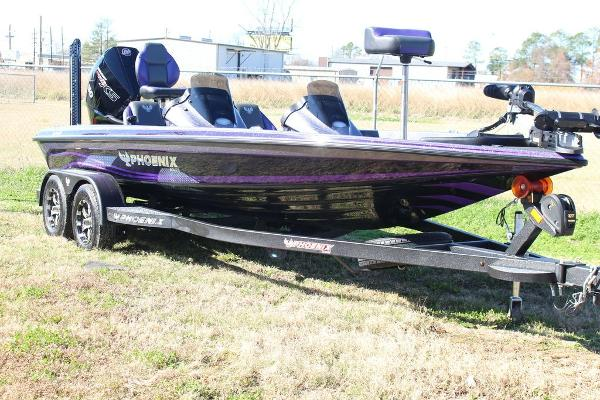 2019 Phoenix boat for sale, model of the boat is Popular Color Options & Image # 22 of 28