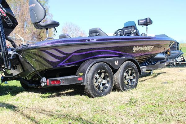 2019 Phoenix boat for sale, model of the boat is Popular Color Options & Image # 23 of 28