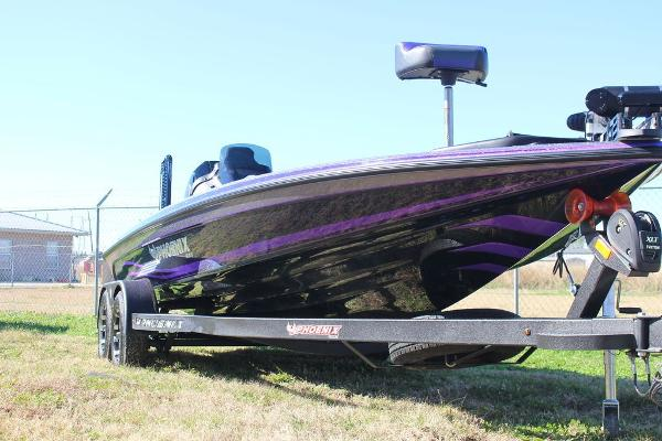 2019 Phoenix boat for sale, model of the boat is Popular Color Options & Image # 24 of 28