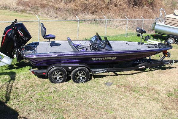 2019 Phoenix boat for sale, model of the boat is Popular Color Options & Image # 26 of 28