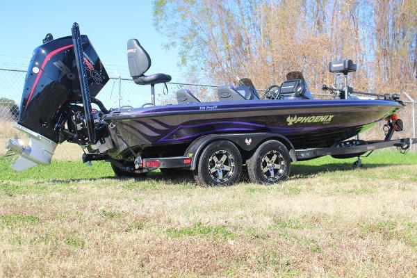 2019 Phoenix boat for sale, model of the boat is Popular Color Options & Image # 28 of 28