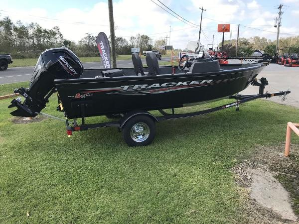 2021 TRACKER BOATS PGV16SC for sale