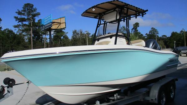 2021 Pioneer boat for sale, model of the boat is 202 Islander & Image # 2 of 47