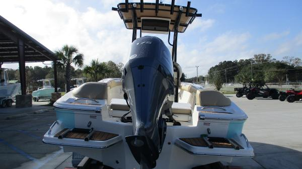 2021 Pioneer boat for sale, model of the boat is 202 Islander & Image # 8 of 47