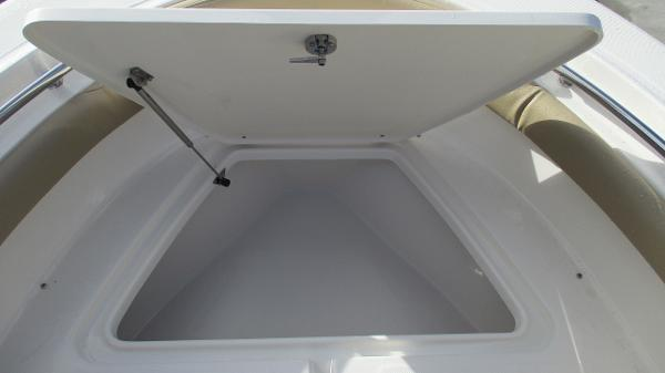 2021 Pioneer boat for sale, model of the boat is 202 Islander & Image # 40 of 47