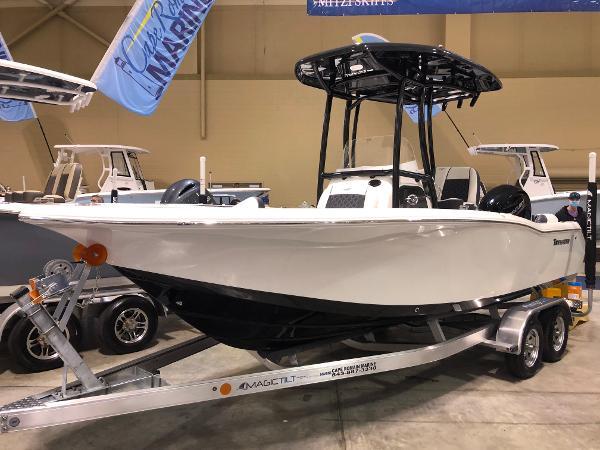 2021 Tidewater 210LXF