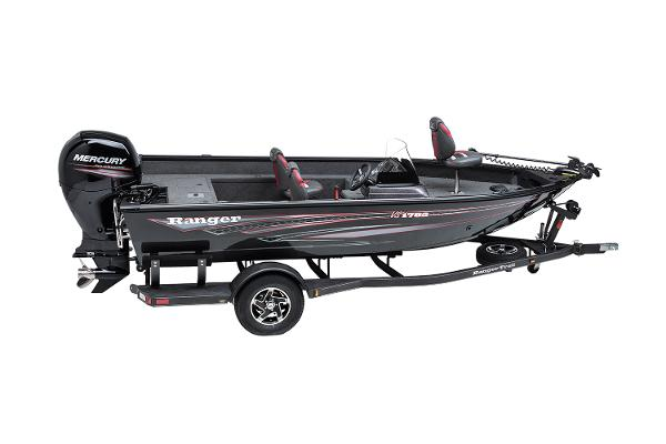 2021 Ranger Boats boat for sale, model of the boat is VS1782 SC & Image # 1 of 19
