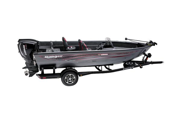 2021 RANGER BOATS VS1882 SC for sale