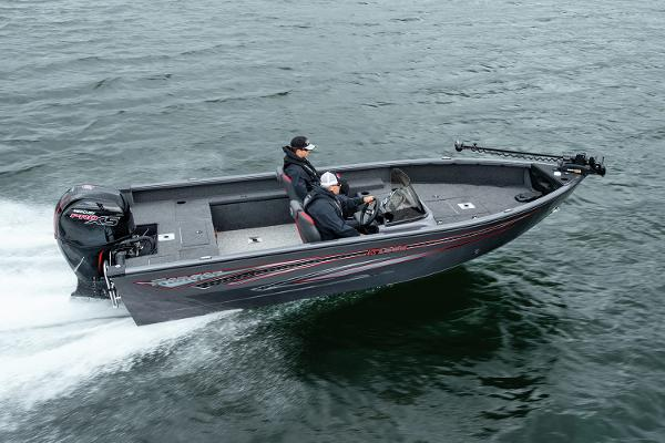 2021 Ranger Boats boat for sale, model of the boat is VS1882 SC & Image # 24 of 26