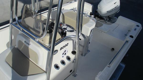 2021 Bulls Bay boat for sale, model of the boat is 2000 & Image # 11 of 46