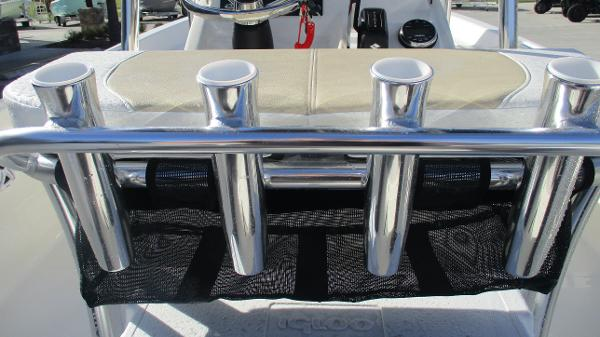 2021 Bulls Bay boat for sale, model of the boat is 2000 & Image # 23 of 46