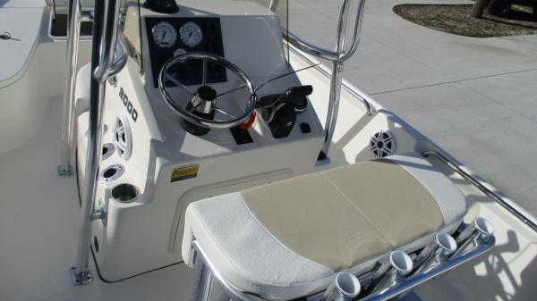 2021 Bulls Bay boat for sale, model of the boat is 2000 & Image # 25 of 46