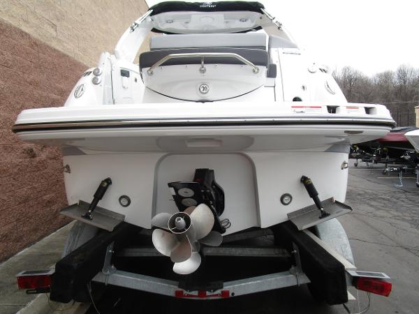 2021 Monterey boat for sale, model of the boat is 295 Sport Yacht & Image # 6 of 40