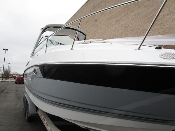 2021 Monterey boat for sale, model of the boat is 295 Sport Yacht & Image # 7 of 40