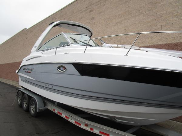 2021 Monterey boat for sale, model of the boat is 295 Sport Yacht & Image # 9 of 40