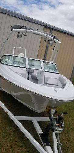 2019 Caravelle boat for sale, model of the boat is 19 EBO & Image # 2 of 7