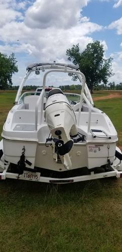 2019 Caravelle boat for sale, model of the boat is 19 EBO & Image # 6 of 7