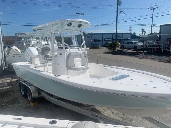 2020 Sea Pro boat for sale, model of the boat is 248 & Image # 2 of 14
