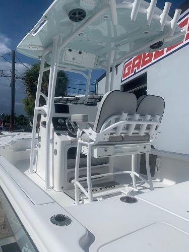 2020 Sea Pro boat for sale, model of the boat is 248 & Image # 7 of 14