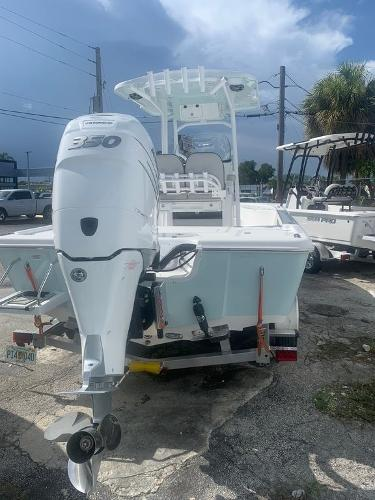 2020 Sea Pro boat for sale, model of the boat is 248 & Image # 11 of 14