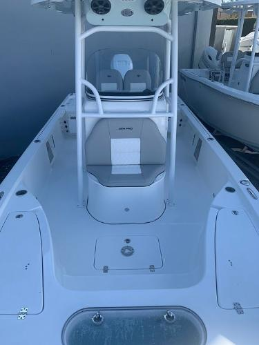 2020 Sea Pro boat for sale, model of the boat is 248 & Image # 13 of 14