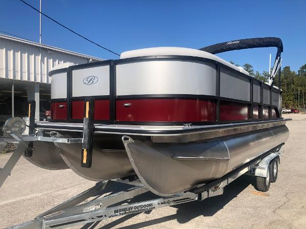 2021 Bentley boat for sale, model of the boat is 223 NAVIGATOR & Image # 1 of 31