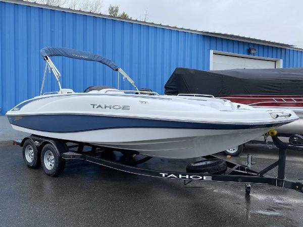 2020 TAHOE 215XI for sale