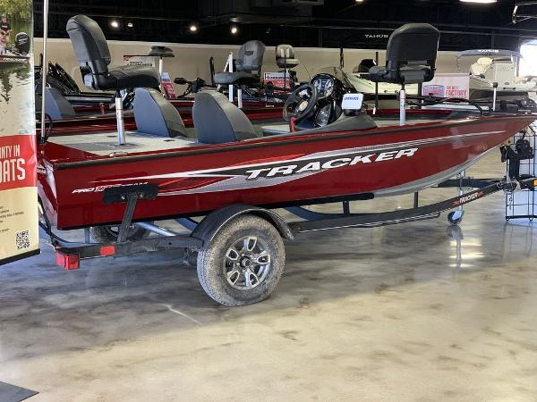 2021 Tracker Boats boat for sale, model of the boat is PT175TXW & Image # 1 of 9