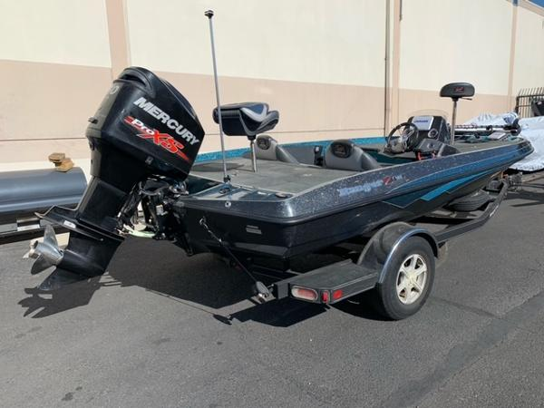 2017 Ranger Boats boat for sale, model of the boat is Z185 & Image # 3 of 20