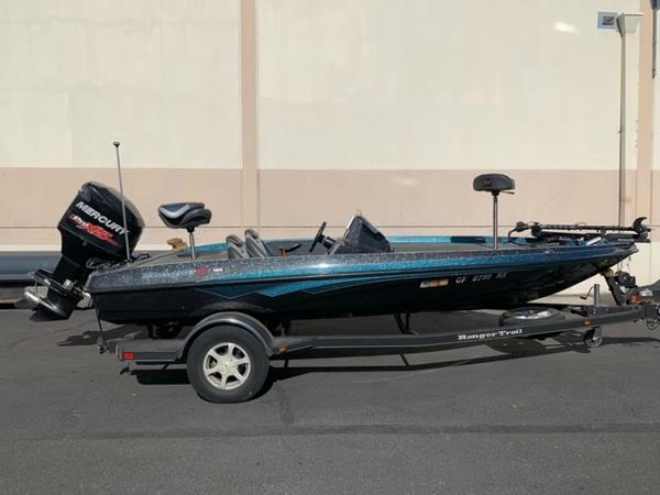 2017 Ranger Boats boat for sale, model of the boat is Z185 & Image # 1 of 20