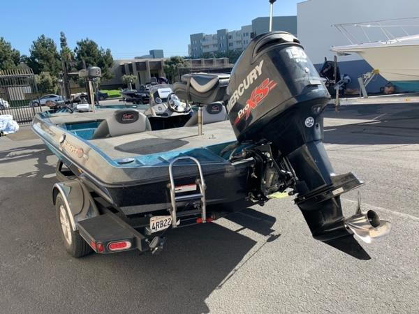 2017 Ranger Boats boat for sale, model of the boat is Z185 & Image # 8 of 20