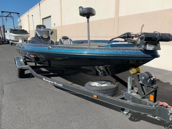 2017 Ranger Boats boat for sale, model of the boat is Z185 & Image # 4 of 20