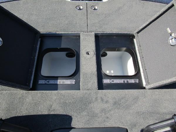 2021 Skeeter boat for sale, model of the boat is FXR20 Limited & Image # 25 of 59
