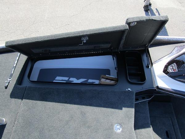2021 Skeeter boat for sale, model of the boat is FXR20 Limited & Image # 58 of 59