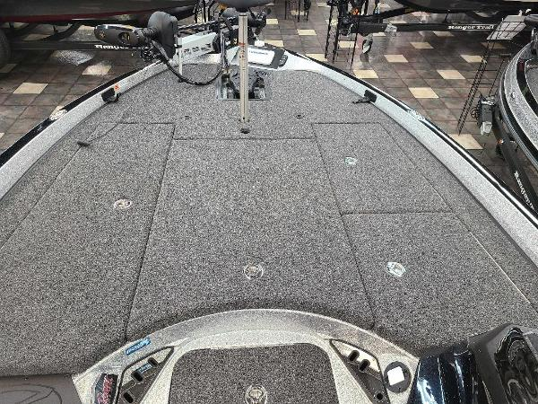 2021 Ranger Boats boat for sale, model of the boat is Z520L & Image # 7 of 30