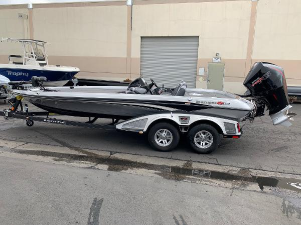 2021 Ranger Boats boat for sale, model of the boat is Z520L & Image # 1 of 30