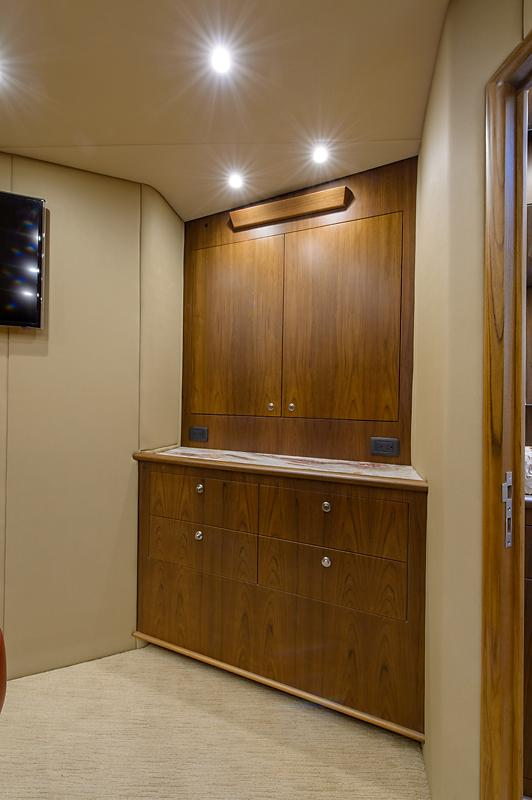 Master Stateroom View 5