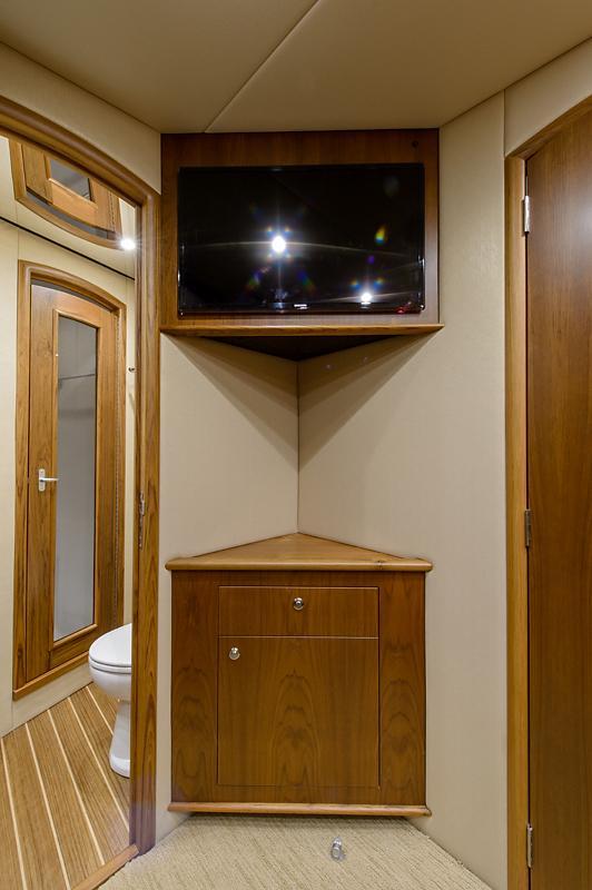 VIP Stateroom View 5